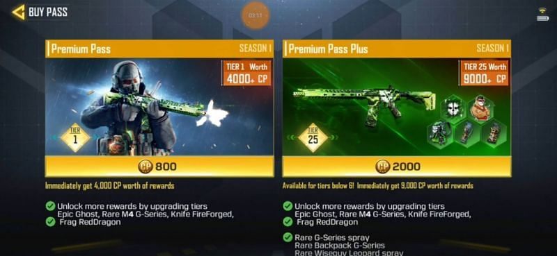 Call Of Duty Mobile News Free Call Of Duty Mobile Battle Pass