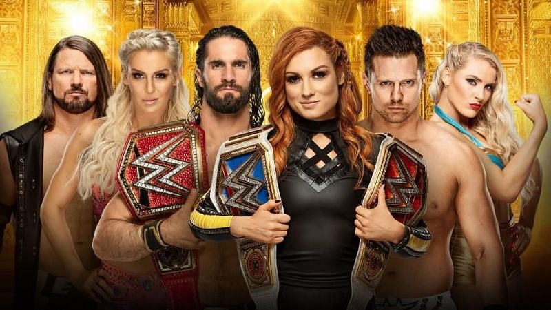 Who would emerge victorious at MITB?
