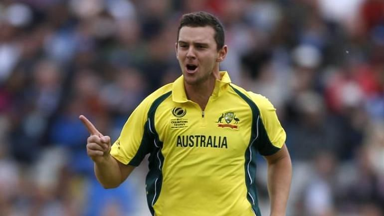 6/52 by Josh Hazlewood of Australia against New Zealand in 2017 is the best bowling performance by a player at this ground.