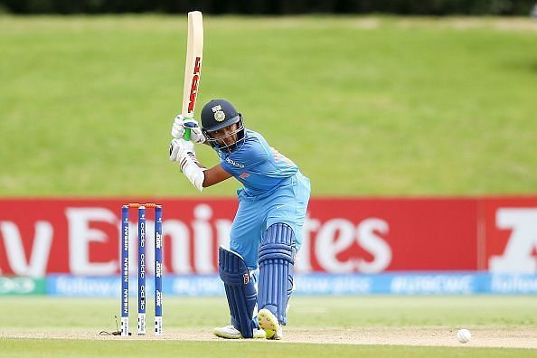Prithvi Shaw - the kid Sachin Tendulkar destined for the national setup