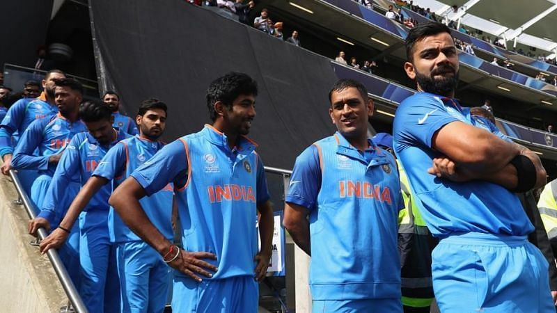 Indian team might face a few problems during the selection