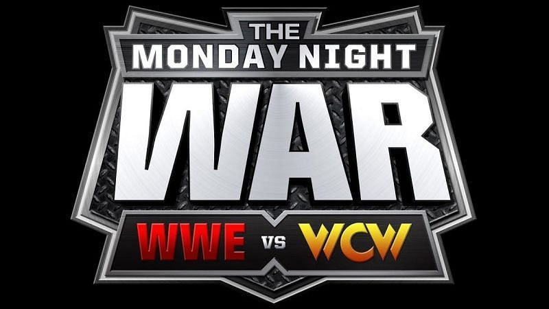 WWE and WCW were at war for six years between 1995 and 2001