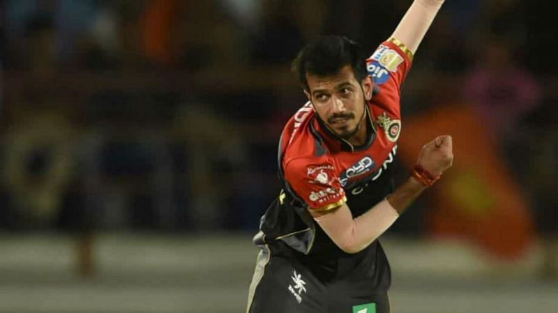 Chahal bowled really well on the New Zealand tour and also bagged 18 wickets at an average of 21.44 in IPL 2019 for RCB