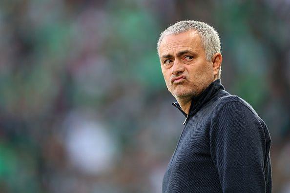 José Mourinhois set to return to management this summer