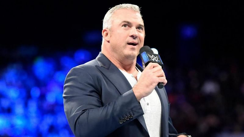 The next superstar McMahon could target is a huge deal.