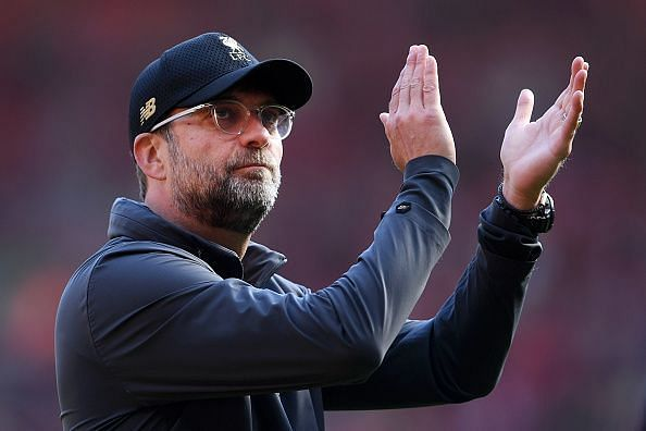 Liverpool will play Tottenham Hotspur on Saturday in the Champions League final