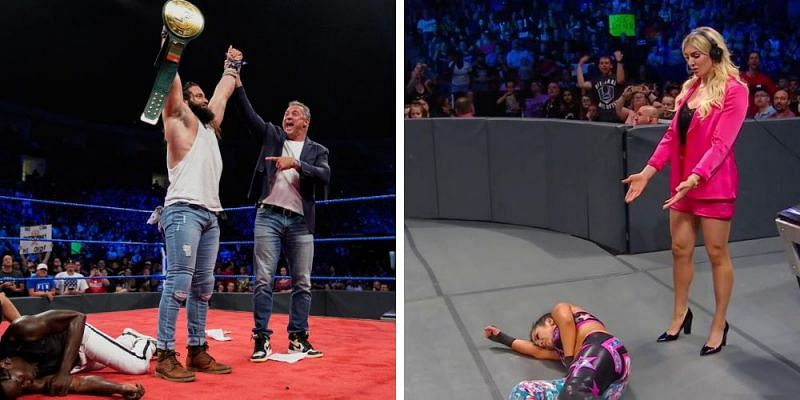 WWE SmackDown Results May 28th, 2019: Winners, Grades, Video Highlights for latest SmackDown Live