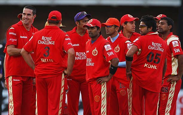 Royal Challengers Banglore 2009