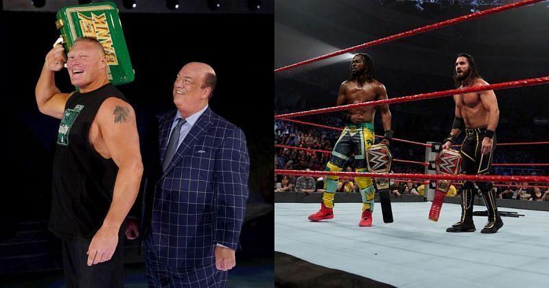 WWE Super ShowDown is just few days away