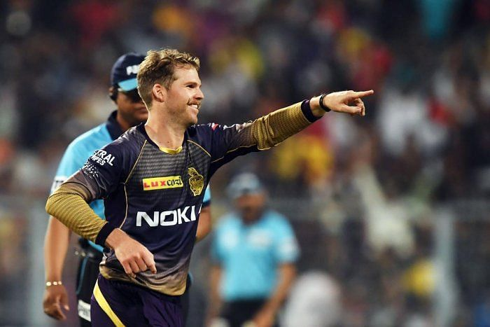 Lockie Ferguson gave away 183 runs from 5 matches and took just two wickets