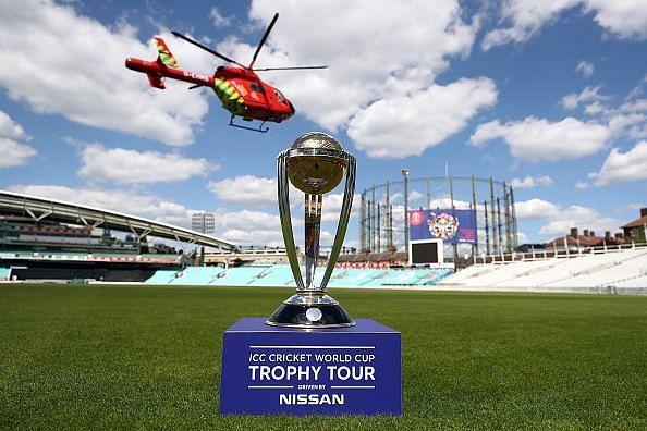 ICC ODI Cricket World Cup 2019