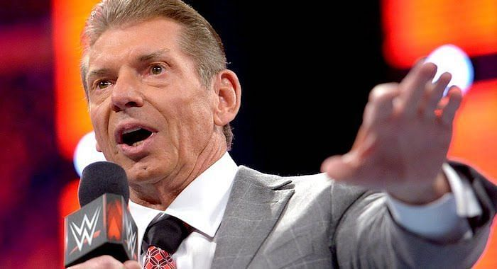 Vince McMahon is very high on A wwe superstar
