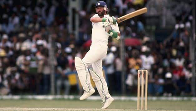 405 runs scored by Graham Gooch of England is the highest number of runs scored by a player at this ground