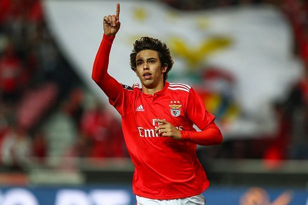 Benfica starlet Joao Felix is the latest European sensation on the rise.