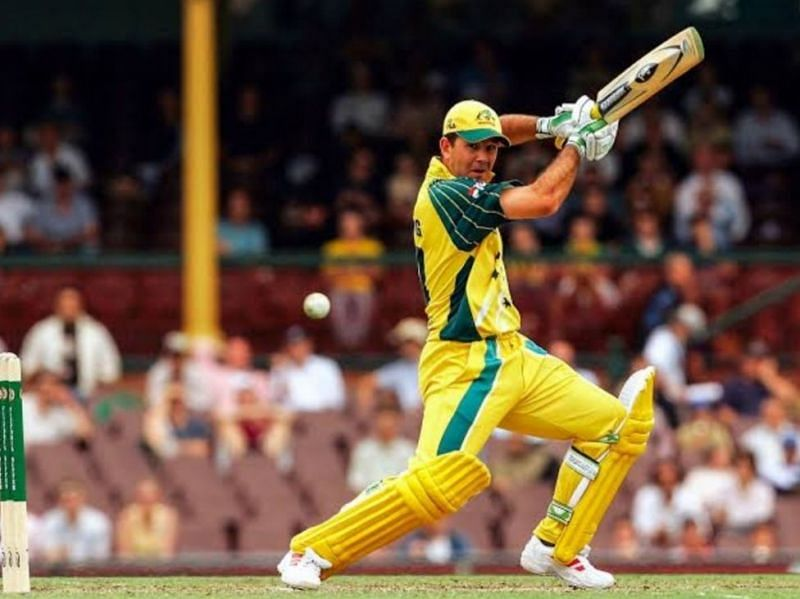 Rikky ponting