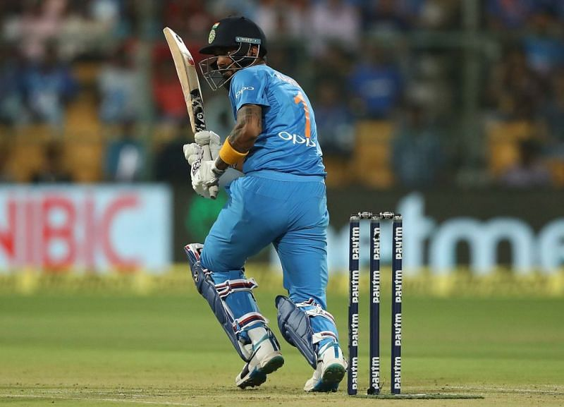 KL Rahul Ready To Bat At Any Position At World Cup