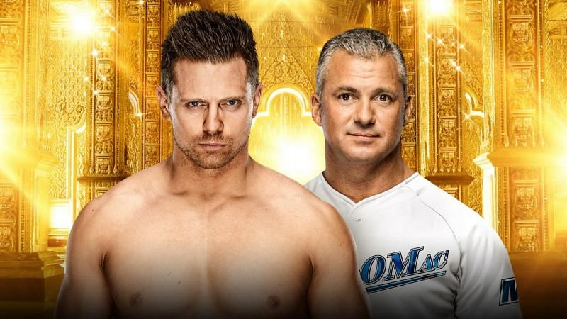 The rivalry could come to an intense climax at MITB