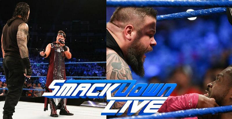 Another low-rated episode incoming for SmackDown Live