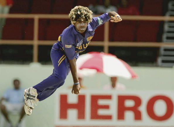 ICC Cricket World Cup Super Eights - South Africa v Sri Lanka