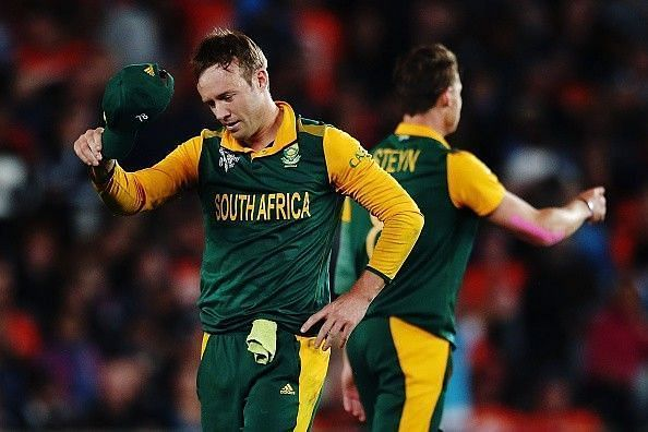 ABD will be missed both as a player and captain