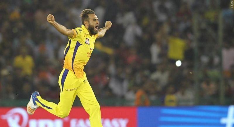 Imran Tahir( Picture Courtesy: BCCI/ IPLT20.com