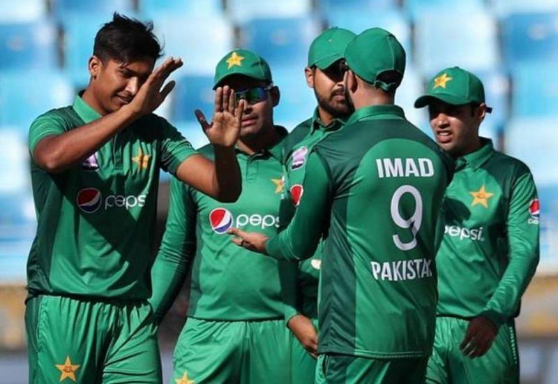 pakistan cricket squad