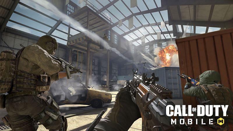 Image Courtesy: Activision