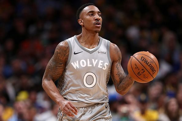Jeff Teague could be an option for the Oklahoma City Thunder
