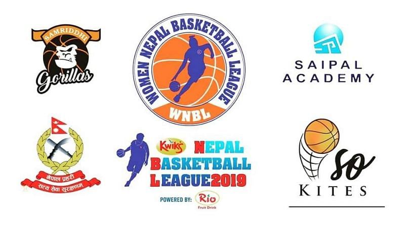 Nepal Women's Basketball League 2019 all set to tip off from June 1, 2019