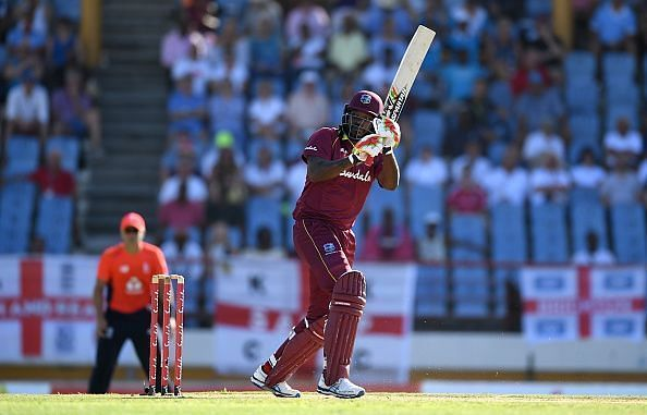 Gayle will retire after the World Cup