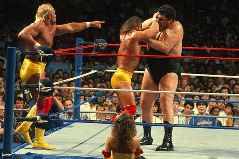 Summerslam 1988 was instrumental in propelling the WWF forward into the 1990s.