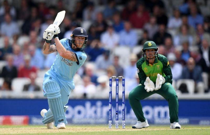 Bringing part-timers against unsettled batsmen