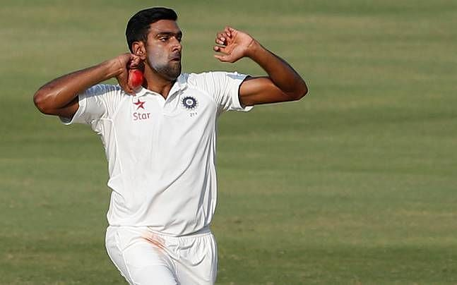 Ravichandran Ashwin Set To Play For Nottinghamshire