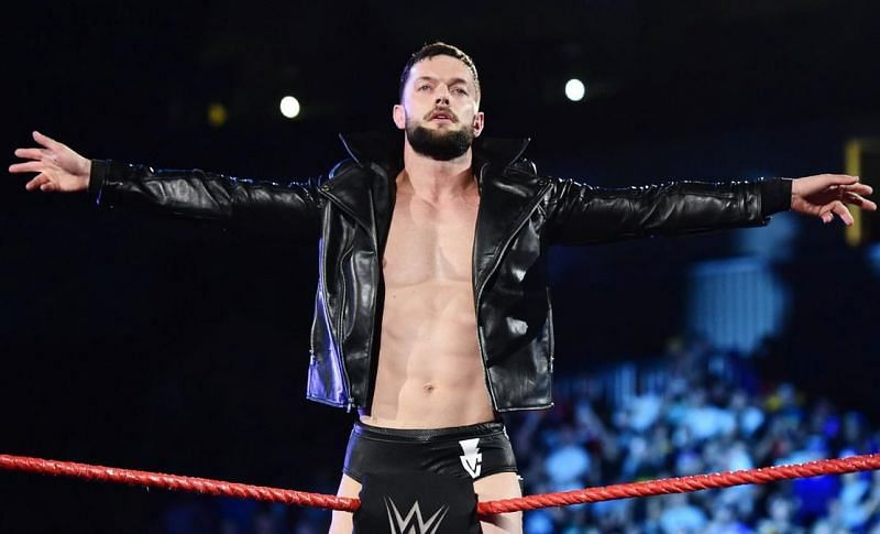 Balor needs to be thrust into the limelight.