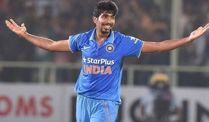 Bumrah is currently the number one bowler in the ICC ODI rankings