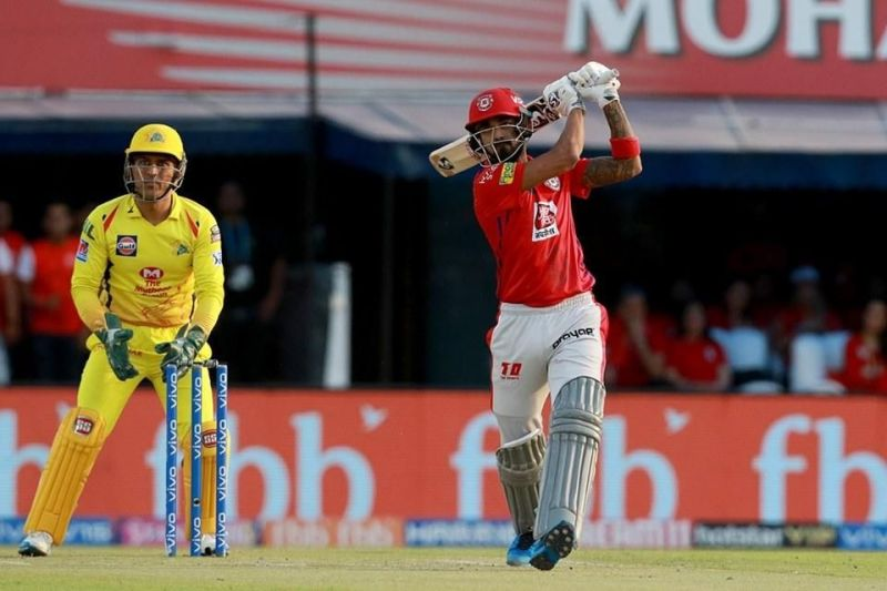 The Kings XI Punjab face the Chennai Super Kings in Match 18 of IPL 2020