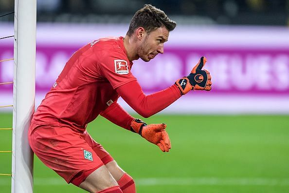 It has been yet another impressive performance for the Czech international in the Bundesliga