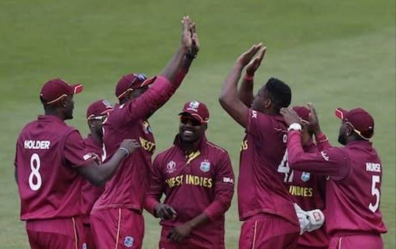 West indies - world cup 2019