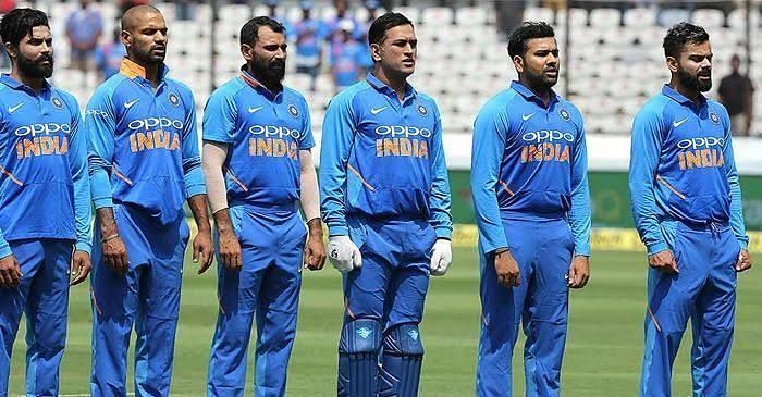 India enter the tournament as one of the favorites along with the hosts England