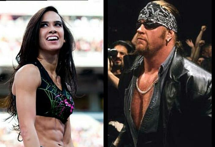 Undertaker finds himself high in the list of WWE botches