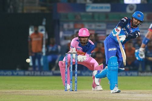 All eyes will be on Rishabh Pant and Sanju Samson in today