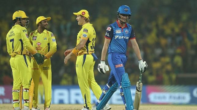 CSK VS DC, IPL 19: QUALIFIER 2