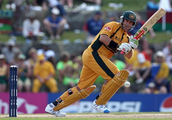 SK Flashback: Matthew Hayden sets a new mark in 2007 for the quickest World Cup hundred
