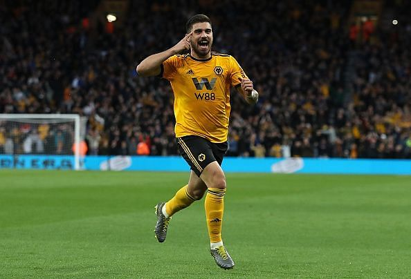Neves has been brilliant for Wolverhampton Wanderers this season
