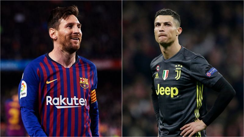 Ronaldo will be fired up by Messi