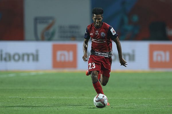 Soosairaj moves to ATK after a stunning season with Jamshedpur FC