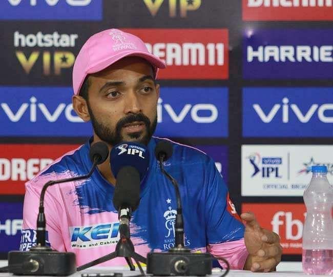 Ajinkya Rahane Set to Take Back Captaincy Reins After Steve Smith Leaves