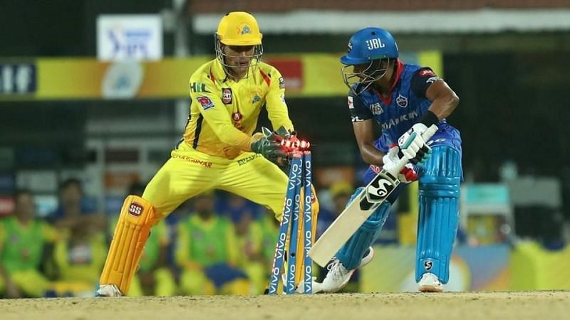 MS Dhoni turned in an all-round performance against DC (picture courtesy: BCCI/iplt20.com)