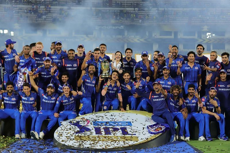 Multiple match-winners saw Mumbai Indians claim their 4th title (picture courtesy: BCCI / iplt20.com)