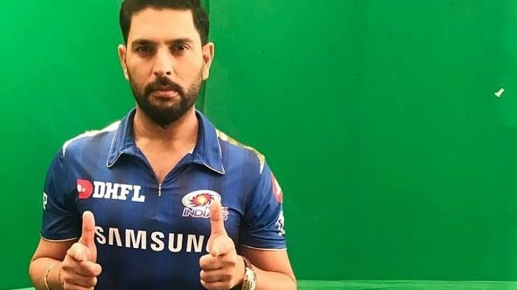 Yuvraj Singh Reveal the world cup Top 2 Teams